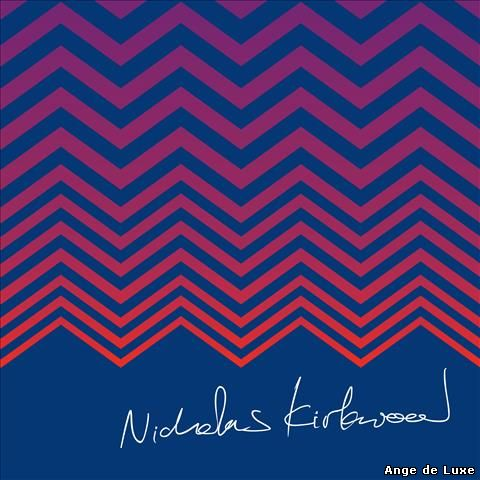 Nicholas Kirkwood and London Fashion Week collaboration for September 2013.