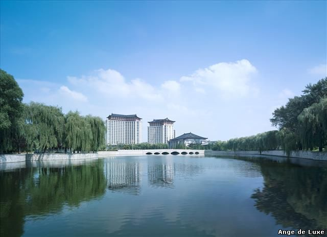 Shangri-La Hotels and Resorts opens two hotels in mainland China in August