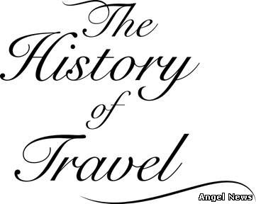 SMYTHSON OF BOND STREET LAUNCHES IT'S 'THE HISTORY OF TRAVEL' CAMPAIGN