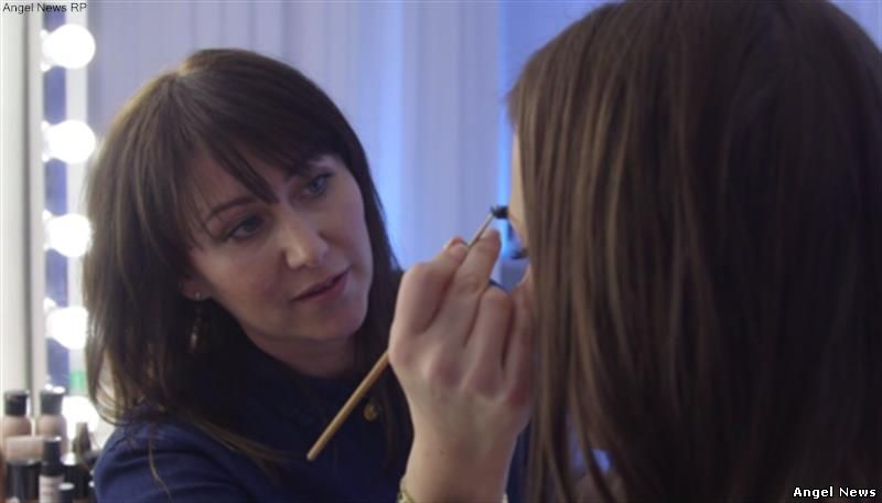 Celebrity Make Up Artist Collette Casey Offers Her Top Tips