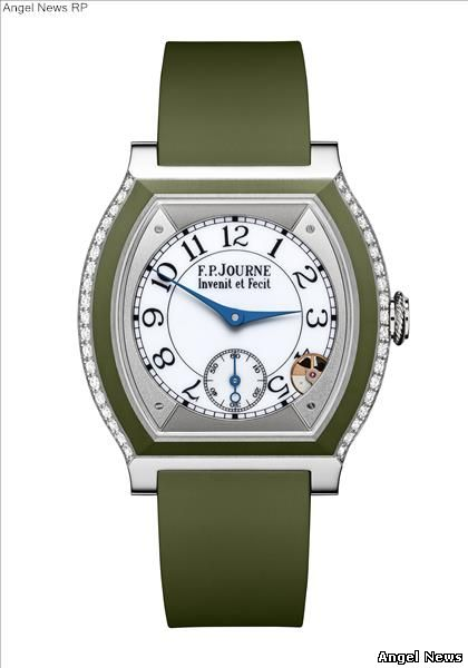 "THE NEW ""élégante"" FOR MOTHER'S DAY THE FIRST LADIES COLLECTION BY F.P. JOURNE"