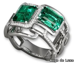 Maison Lorenz Bäumer Jewelry